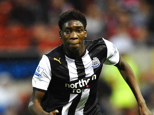 Sammy Ameobi