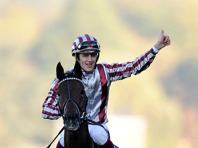 Cirrus Des Aigles: A worthy favourite
