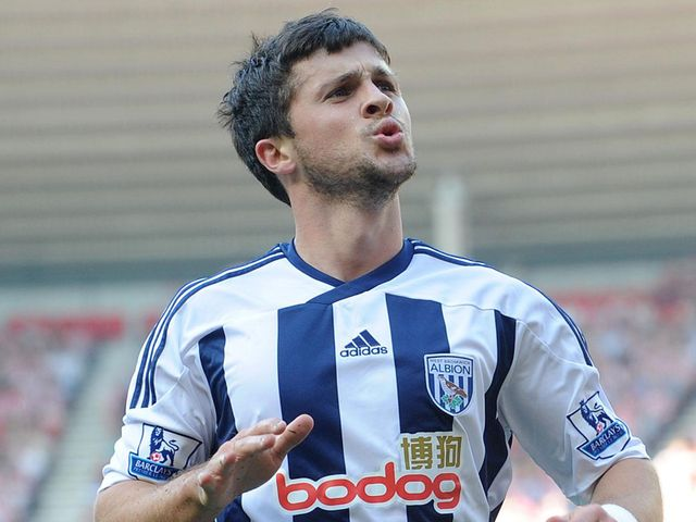 Shane Long