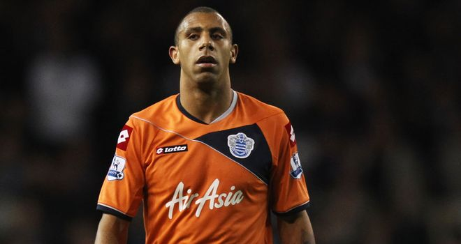 Anton Ferdinand: Started every game for QPR since summer move from Sunderland before injury