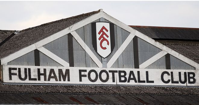 Fulham managed to strengthen their squad on deadline day but missed out on Chris David