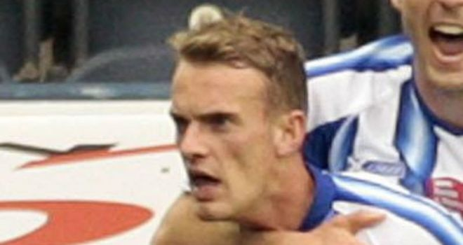 Dean Shiels: Kilmarnock striker could miss game against Dunfermline Athletic