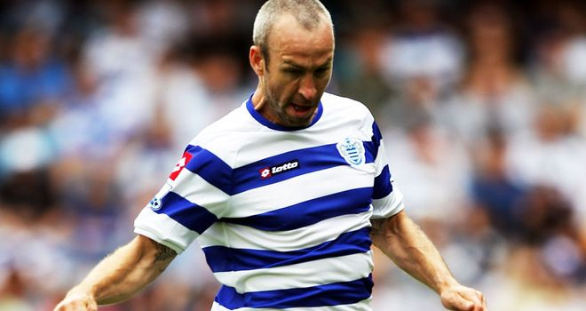 Shaun Derry: Hoping QPR can win local derby with Fulham