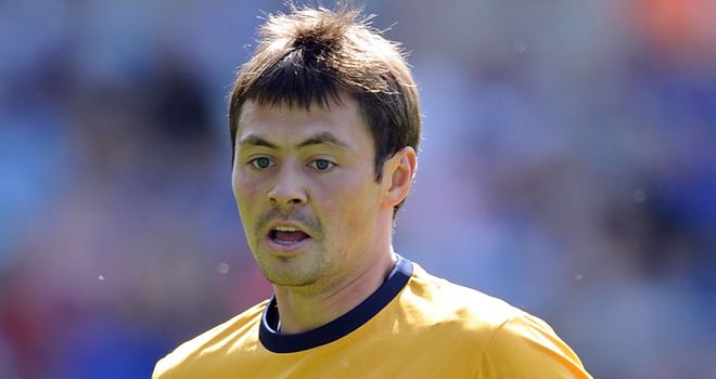 Diniyar Bilyaletdinov: Russia international wants first-team football ahead of Euro 2012