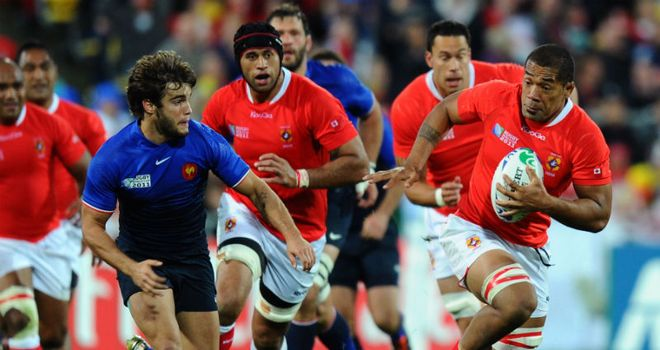 Viliami Ma'afu: Can the Warriors find a suitable replacement?