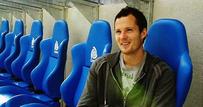 Daniel Tozser: In talks with Watford