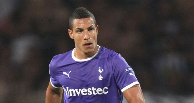 Jake Livermore: Feels draw at Newcastle was more like a defeat for Tottenham