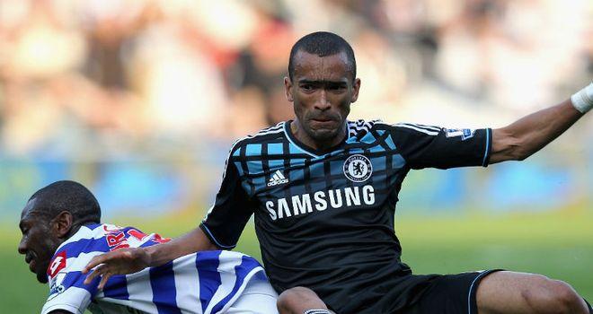 Jose Bosingwa: Backing Andre Villas-Boas to turn things around at Chelsea.