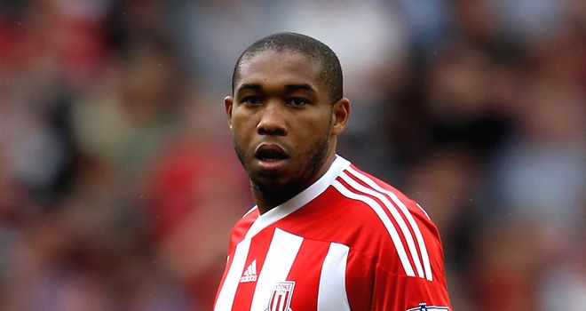 Wilson Palacios: Backed to make an impact at Stoke this season