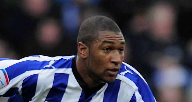 Reda Johnson: Misses out for Wednesday