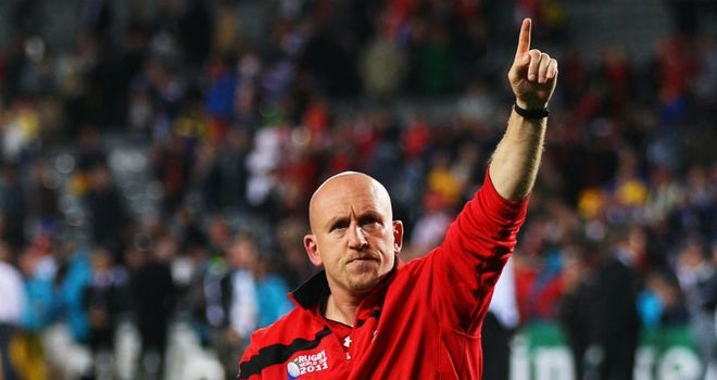 Shaun Edwards: sense of pride mixed with disappointment