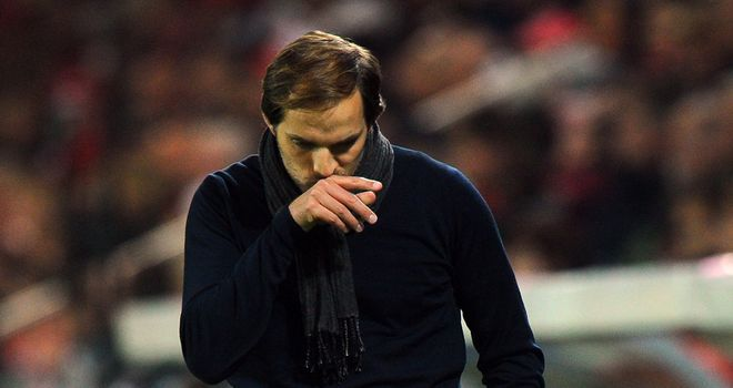 Thomas Tuchel: New contract runs until the 2015