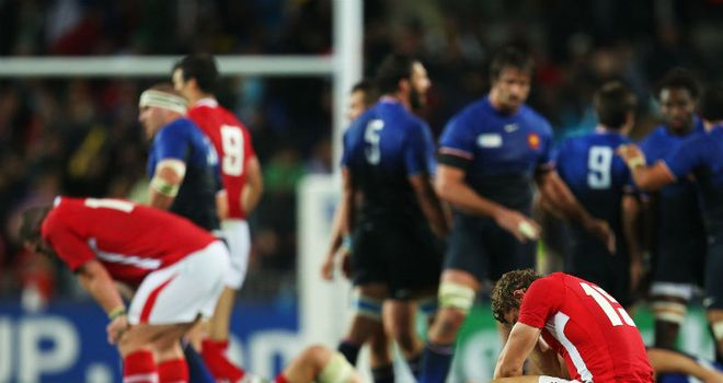 Wales: Best run at a World Cup since 1987 is over