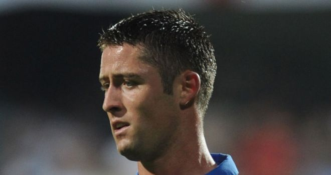 Gary Cahill: Keen to make the cut for next summer's European Championships