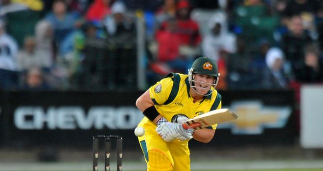 David Warner: Called up by Australia for second Test