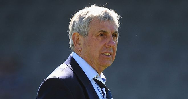 Sir Ian McGeechan: His Bath contract is up at the end of the season