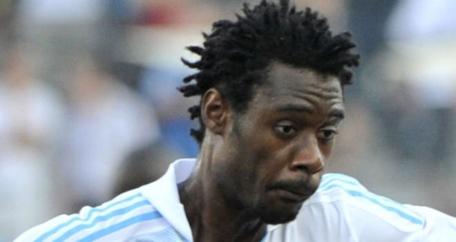 Nicolas N'Koulou: Committed to Marseille despite being flattered by speculation