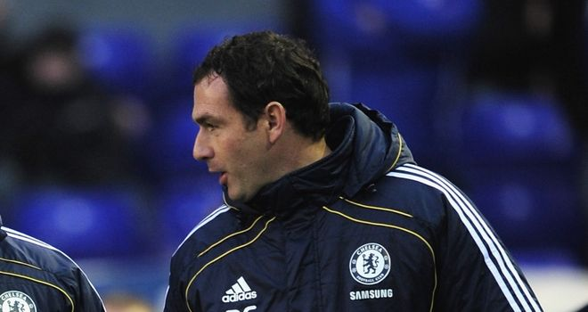PSG assistant Paul Clement has revealed plans to become a manager