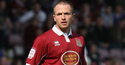 Walker: Set for permament stay at Glanford Park