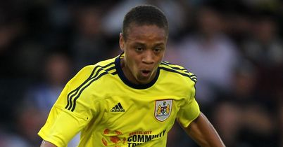 Bobby Reid: Penned a new deal until 2015