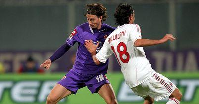 Riccardo Montolivo: Italy midfielder has joined AC Milan