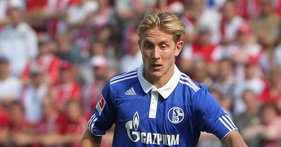 Lewis Holtby: Will leave Schalke in the summer