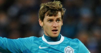 Nicolas Lombaerts: Notched a first half header as Zenit beat Shakhtar in Group G
