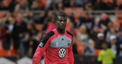Bill Hamid: DC United goalkeeper is spending a week training with Premier League club West Brom
