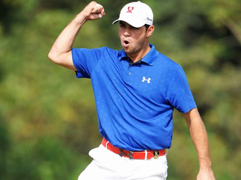 Photo of Gary Woodland