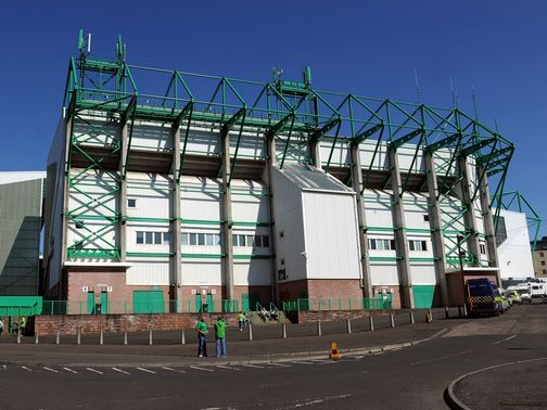 Hibernian: Need more fans at games