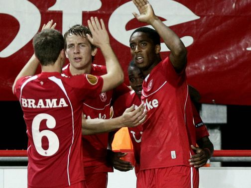 Twente: Perfect start to the season