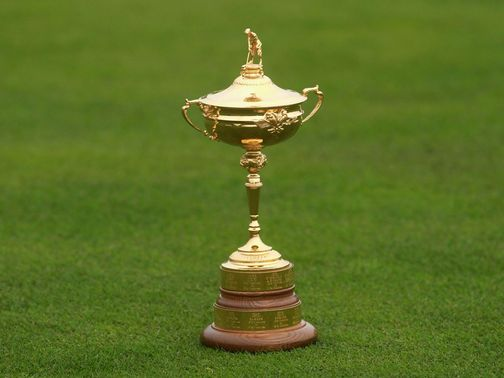Europe are outsiders to win the Ryder Cup at Medinah