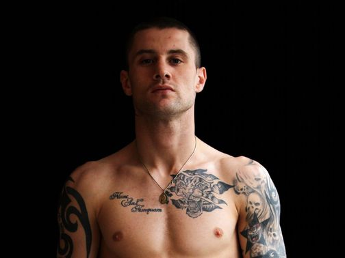Ricky Burns: Now faces Liam Walsh