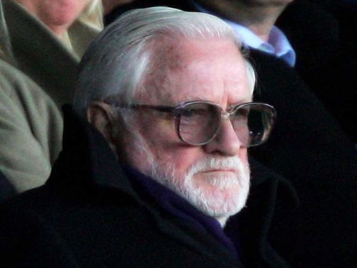Ken Bates: Closing in on the sale of Leeds