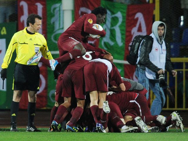 Rubin Kazan: Unbeaten start continues after Neftchi victory