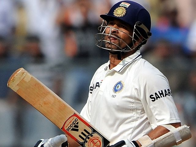 Sachin Tendulkar: The wait goes on