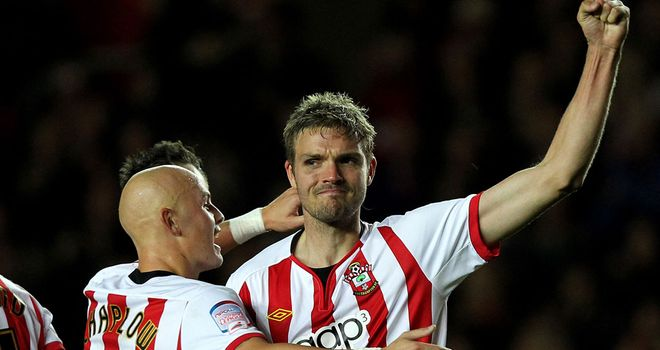 Jos Hooiveld: Permanent deal at Southampton