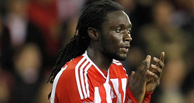 Kenwyne Jones: Feels Stoke have turned a few heads after some impressive European performances