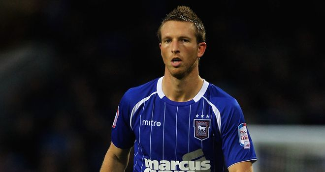 Danny Collins: Defender does not expect to play for Stoke again and is wanted permanently by Ipswich