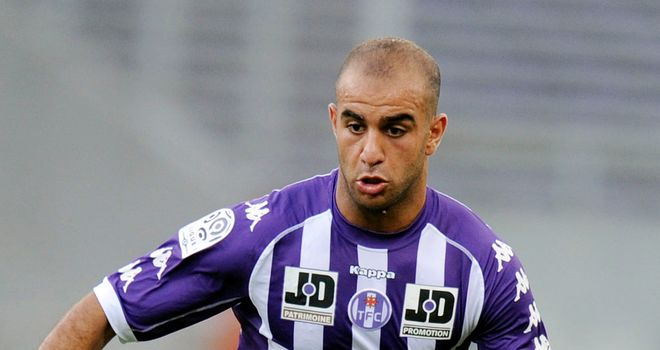 Aymen Abdennour: Reported to be drawing admiring glances from England