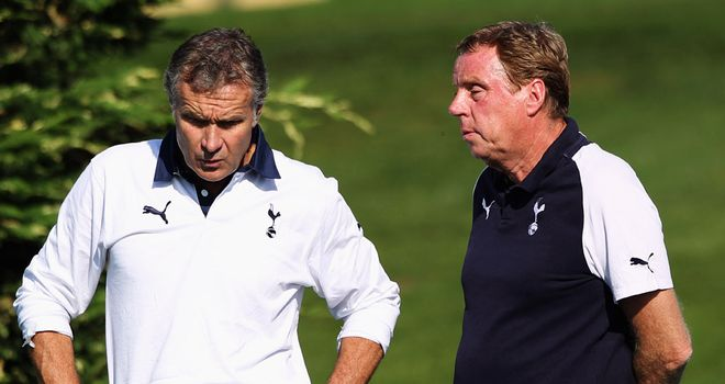 Kevin Bond: Spurs assistant boss admits Champions League football is the priority, but says the FA Cup still matters