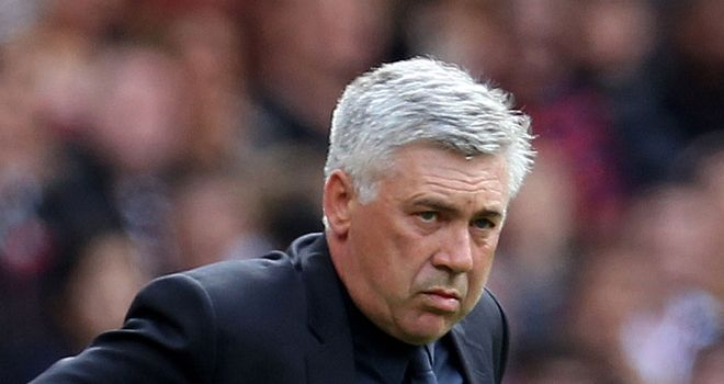 Carlo Ancelotti: Former Chelsea manager is the new coach of Paris St Germain