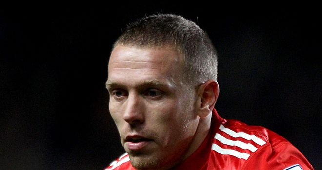 Craig Bellamy: Has been booked four times in as many matches