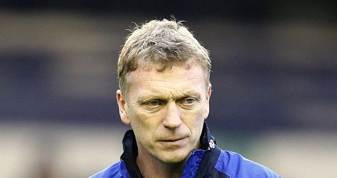 David Moyes: Everton manager speaks highly of Gary Speed, who passed away last Sunday