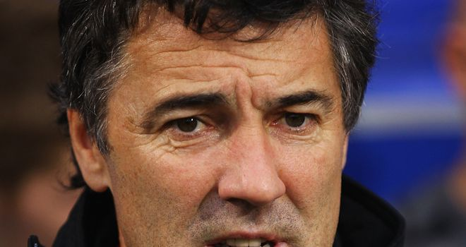 Dean Saunders: Hopes Doncaster can eventually climb out of the bottom three
