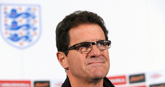Fabio Capello: Italian insists that he will leave the England job after the Euro 2012 finals