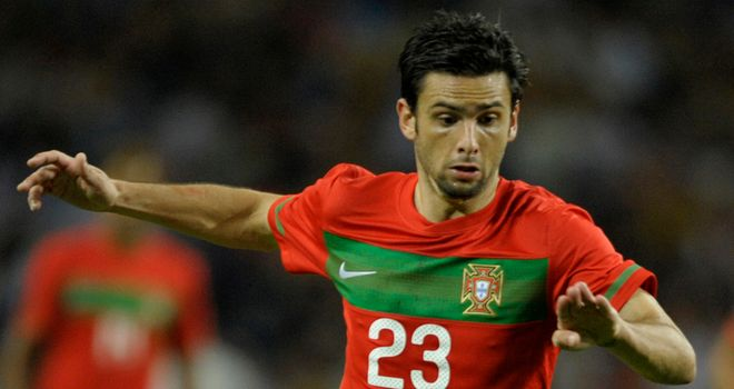 Postiga: Portugal forward focused on showdown with Bosnia