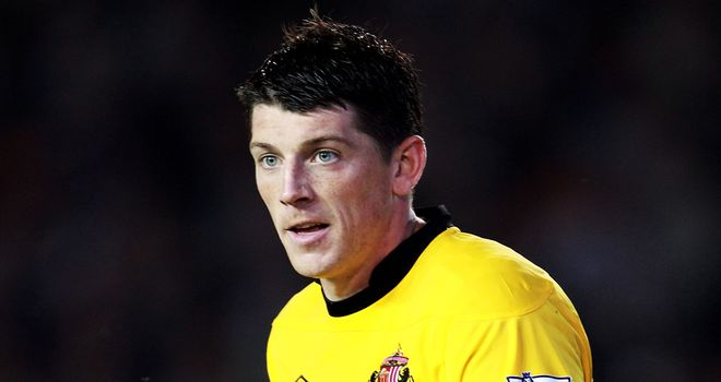 Keiren Westwood: Thinks Sunderland could shock Tottenham at White Hart Lane