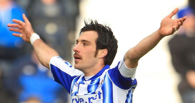 Manuel Pascali: Kilmarnock defender has signed a new three-year contract at Rugby Park