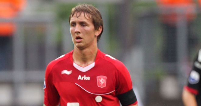Luuk de Jong: FC Twente striker is ready to move to a bigger league and is wanted by Newcastle